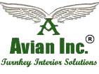 Avian Inc Logo