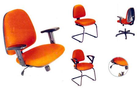 Avian Info Chairs